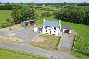 Ballincurry, Glinsk, Co. Galway. F45 F329 Ireland