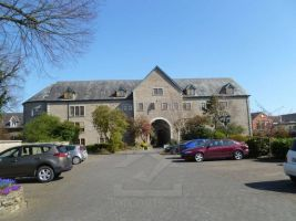 Apt. 38, Priory Court, St Michael's Road, Gorey, Co. Wexford Y25 HP93 Ireland