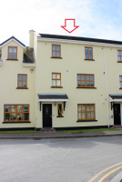 15a Rivergrove, Oranmore, Co. Galway, Ireland