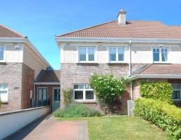 206 Charlesland Court Greystones, Co. Wicklow, A63 NT32 Ireland