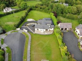 5 CARTER'S HILL, EADESTOWN, NAAS, CO. KILDARE, W91 D7RW IRELAND