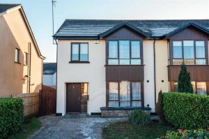 55 Roseberry Hill Newbridge, Co. Kildare W12 TK51 Ireland