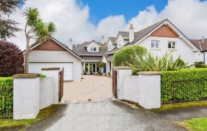 Strangford, Manor Avenue, Killincarrig, Greystones, Co. Wicklow, Ireland
