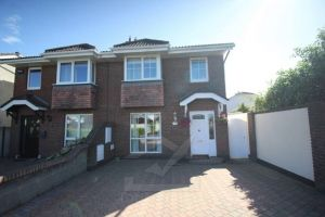 17 Summerfield Rise, Blanchardstown, Dublin 15 Ireland D15 A24R