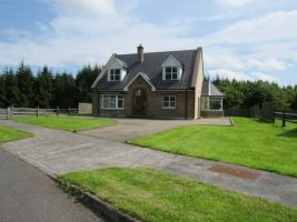 No. 4 Shanagolden, Rooskey, Co. Roscommon N41 KD58 Ireland