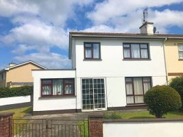 118 Cahercalla Estate, Kilrush Road, Ennis, Co. Clare V95 YV5Y Ireland