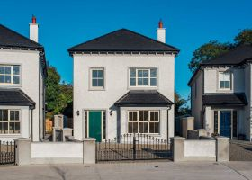 11 Oak Glebe, Rathbride Road, Kildare Town Ireland