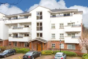 Apartment 72, Belfield Park, Blackrock, Co. Dublin Ireland
