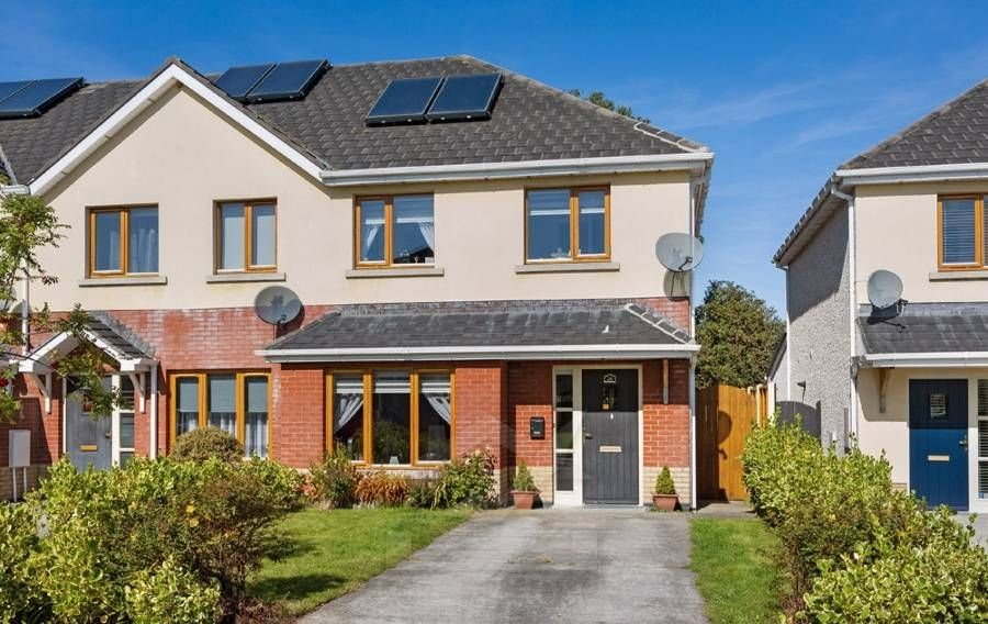 26 Holywell Grove, Cooldross Middle, Kilcoole, Co. Wicklow, A63 Y183, Ireland
