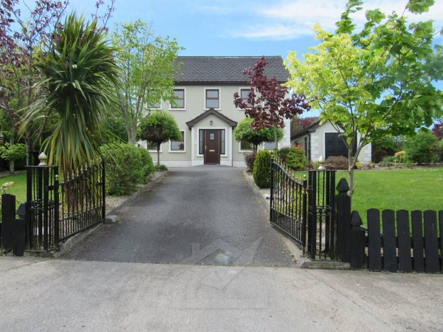 No. 23 Sliabh Cairbe, Drumlish, Co Longford N39 FK75 Ireland
