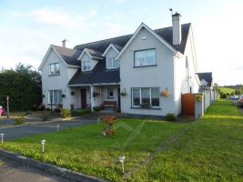 1 DOUGLAS COURT, KILTEGAN, CO. WICKLOW, W91 A2H0 IRELAND