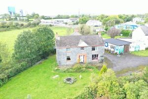 Mill House, Barnacor Lanesborough, Co Longford N39 C851 Ireland