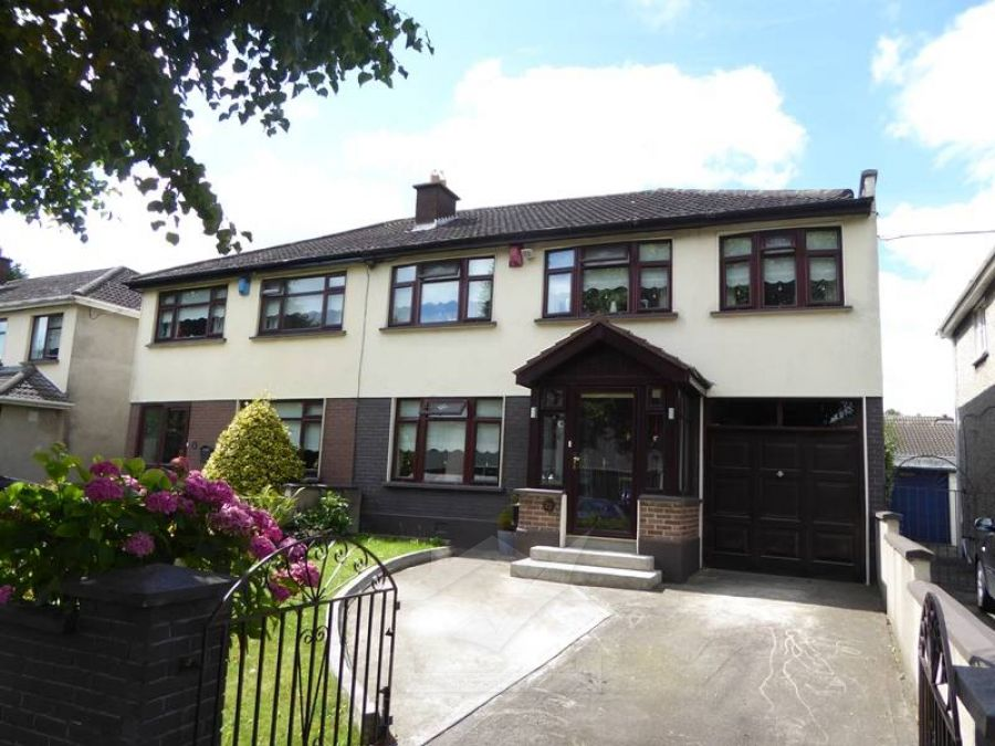 22 FOREST CLOSE, KINGSWOOD HEIGHTS, DUBLIN 24, D24 A52F IRELAND