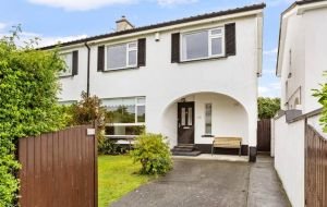 132 Rathdown Park, Rathdown Lower, Greystones, Co. Wicklow, A63 V300, Ireland