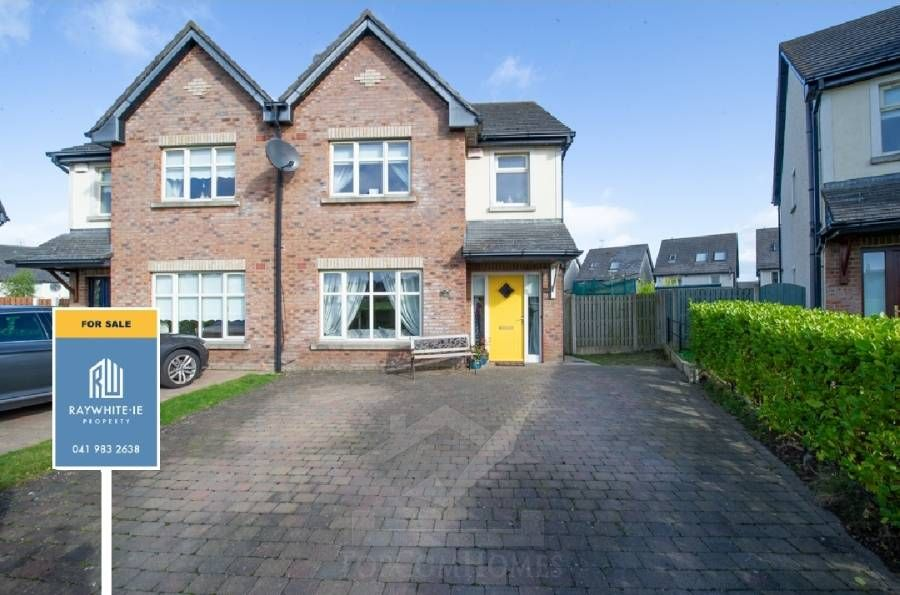 15 Colpe View Deepforde Dublin Road Drogheda Co Meath A92 KXW8 Ireland