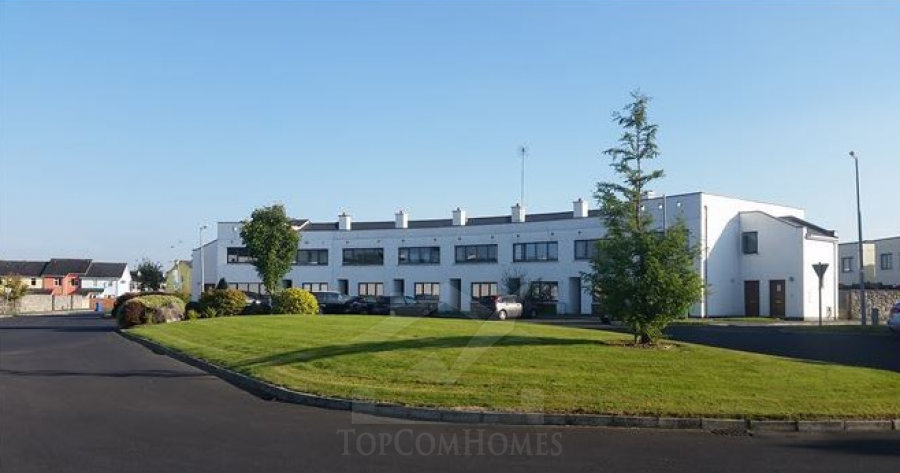 23 Corrán Riada, Monksland, Athlone, Co. Roscommon N37 D2T4 Ireland