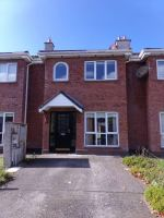 21 Rochfort Manor, Crossneen, Carlow, Co. Laois, Ireland R93 T6V3
