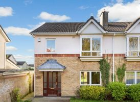 4 St Mochtas Grove, Coolmine Lodge, Clonsilla, Dublin 15