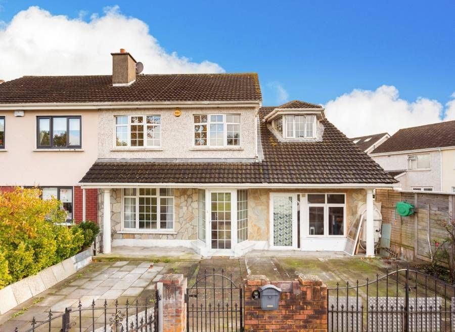 30 Hazelwood Court, Hartstown, Dublin 15 Ireland D15 E4HC