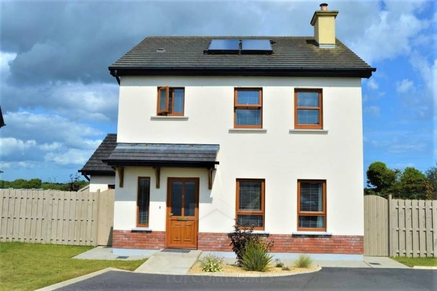 6 Hollyfield, Bridgetown, Co. Wexford Ireland Y35 KR63