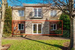 Apt 12, Oak Glade Hall, Naas, Co. Kildare W91 HP22 Ireland