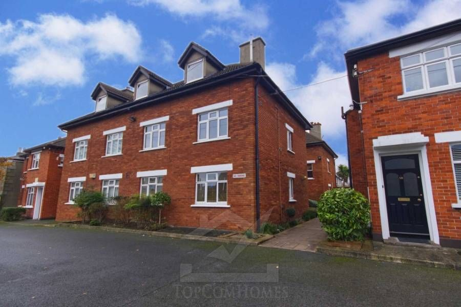 Apt. 30 Castlewood Close, Castlewood Avenue, Rathmines, Dublin 6 Ireland