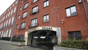 21 Stapleton House, 33 Mountjoy Square Apartments Dublin 1 Ireland