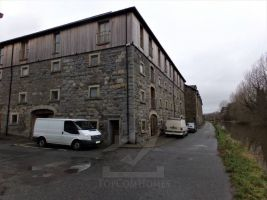 Apartment 11, The Grain Store, The Quay, Muine Bheag, Co. Carlow, Ireland