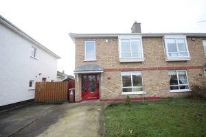 6 Riverwood Copse, Castleknock, Dublin 15, D15 CX3X Ireland