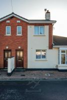 3 The Villas, Saint Josephs Ave, Newbridge Co Kildare W12 TK46 Ireland