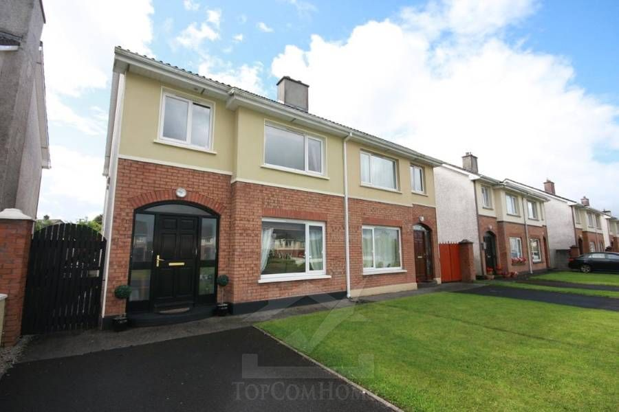 17 Lakeview, Castlebar, Co. Mayo, Ireland F23 VX09