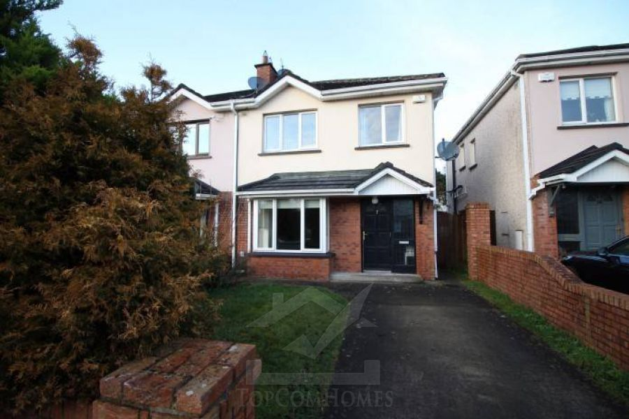 17 Oak Vale, Bailis Downs, Navan, Co. Meath, Ireland, C15 KR1C