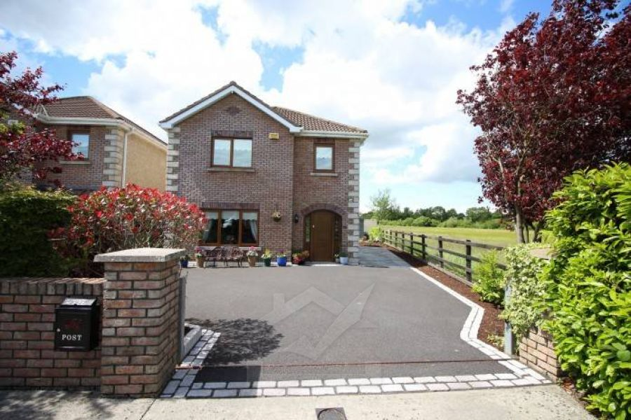 30 Sommeville Glebe, Kentstown, Navan, Co. Meath, Ireland, C15T 8K7