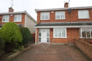 50A Fitzherbert Court, Navan, Co. Meath, Ireland C15 NC2H