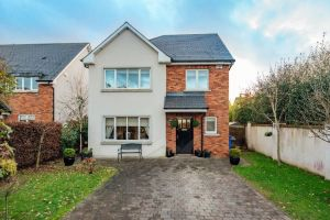 8 The Enclosure, Oldtown Demesne, Naas, Co Kildare, Ireland, W91 V9XH