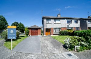 31 Harmony Heights Drogheda Co Louth, Ireland A92 W86K