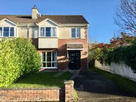 16 Kerdiff Close Naas Co. Kildare, Leinster, W91 HXE3, Ireland