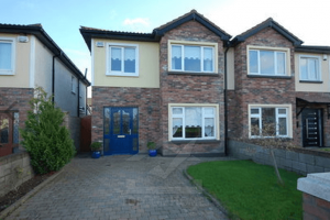 10 The Vale, Whitefield Manor, Bettystown, Co. Meath, Ireland, A92 V2D8