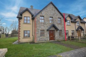 No 1 Ashfield, Tombrack, Ferns, Co. Wexford Y21 E440 Ireland