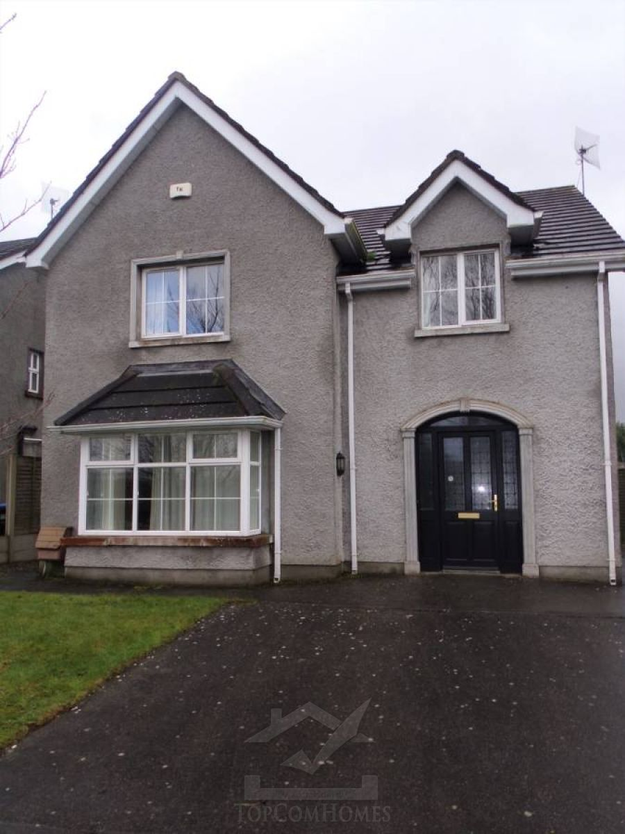 20 Grangewat, Killerig Golf Lodges, Co. Carlow, R93 DD36, Ireland