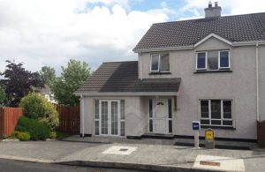 No 23 Admiran Park, Stranorlar, Co. Donegal, Ireland F93 F6HD
