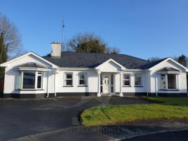 3 Grecian View, The Walk, Roscommon Town, Ireland, F42 F599