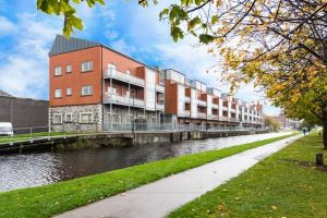 12 Dakota Court, Royal Canal Bank, Phibsborough, Dublin 7, Ireland D07 C954