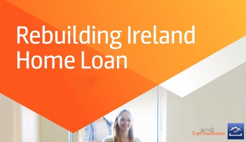 Rebuilding Ireland Home Loan