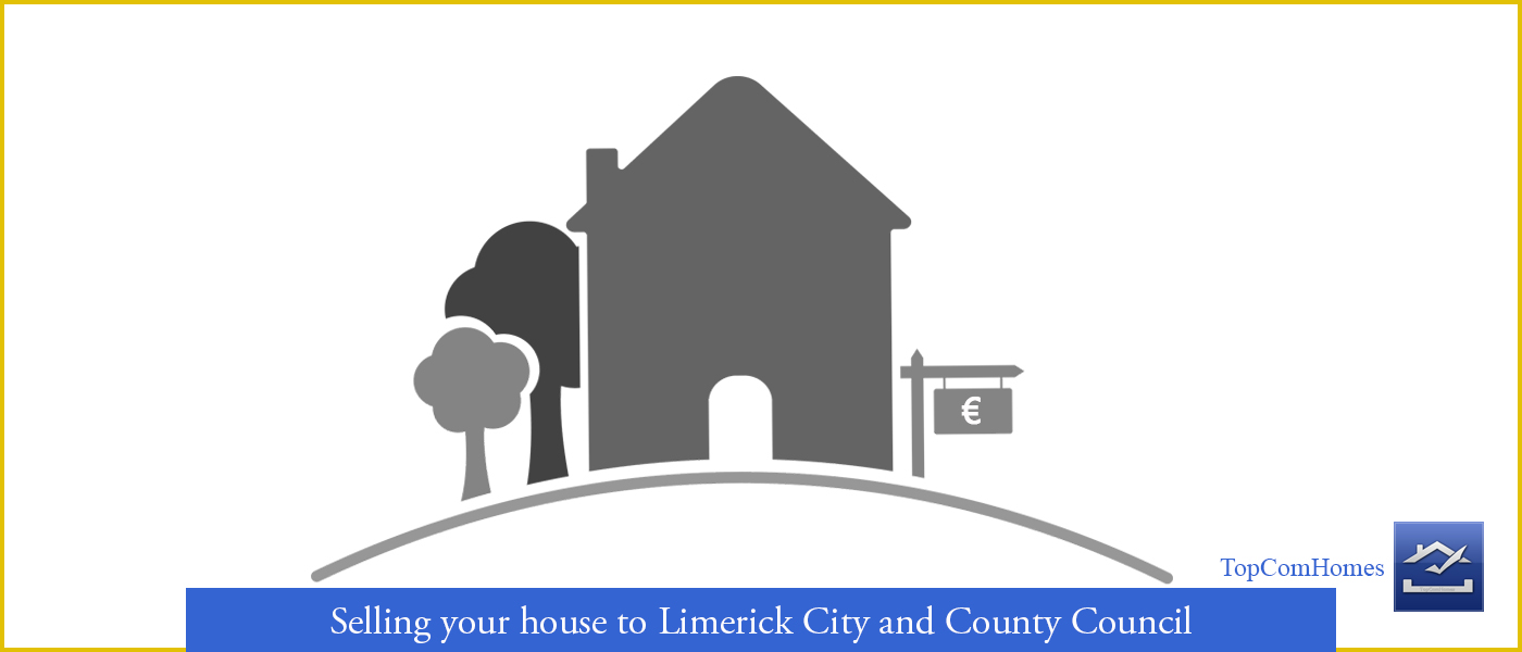Sell your house to Limerick City and County Council - Topcomhomes