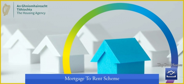Mortgage To Rent Housing Agency Ireland - Topcomhomes