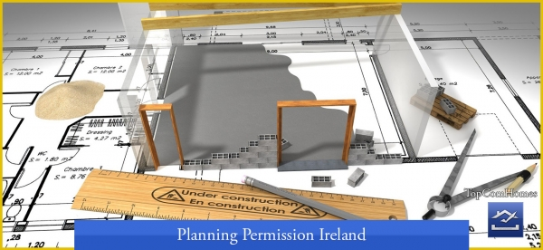 Planning Permission Ireland - Topcomhomes
