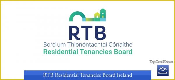 RTB Residential Tenancies Board Ireland - Topcomhomes