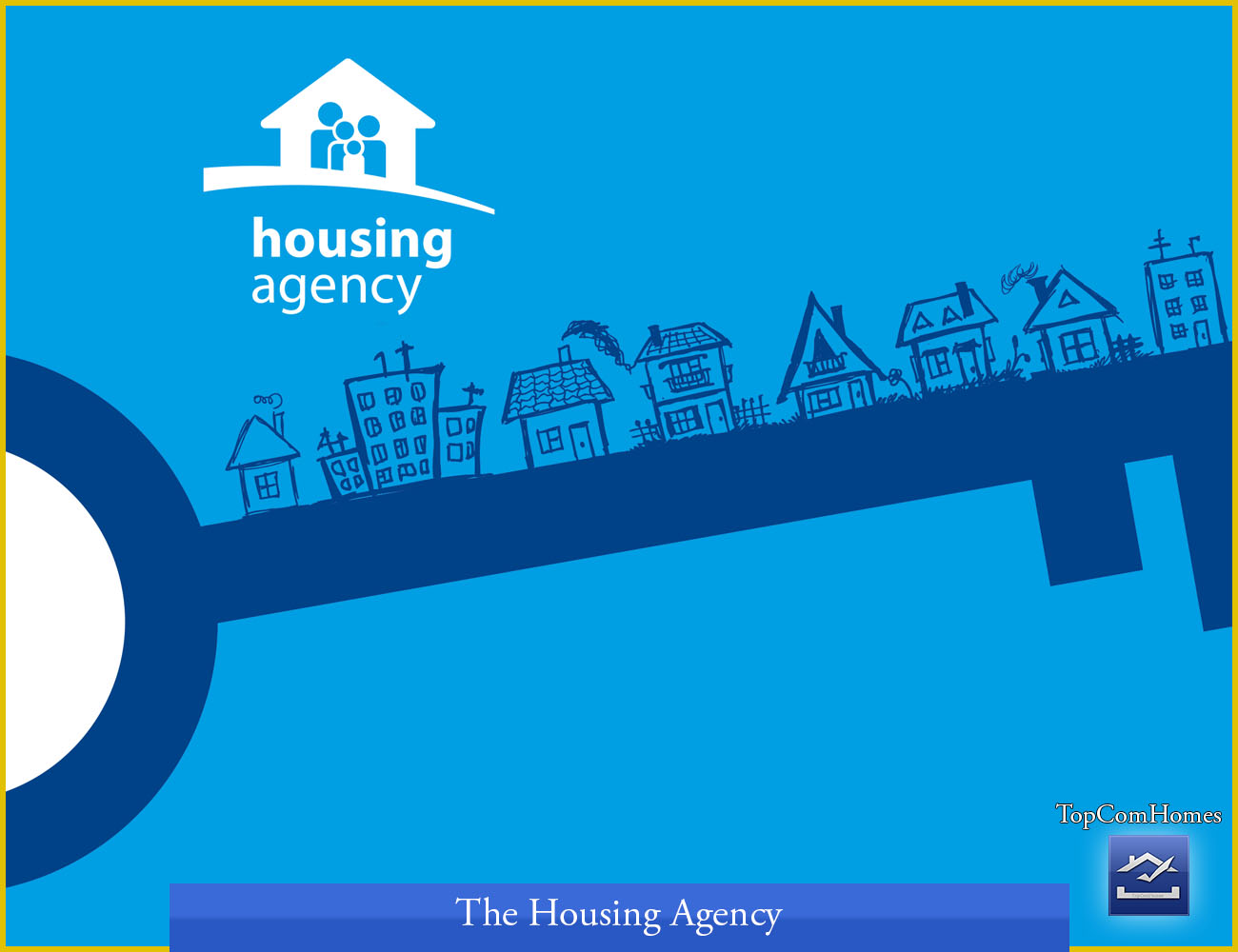 The Housing Agency Ireland - Topcomhomes