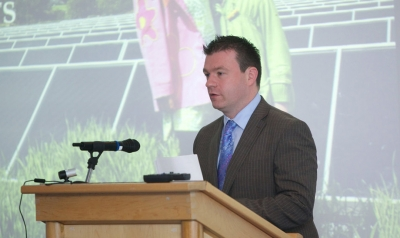 Allan Kelly publishes National Strategy to reduce lead in drinking water
